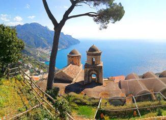imagen La Costa Amalfitana, el secreto…
