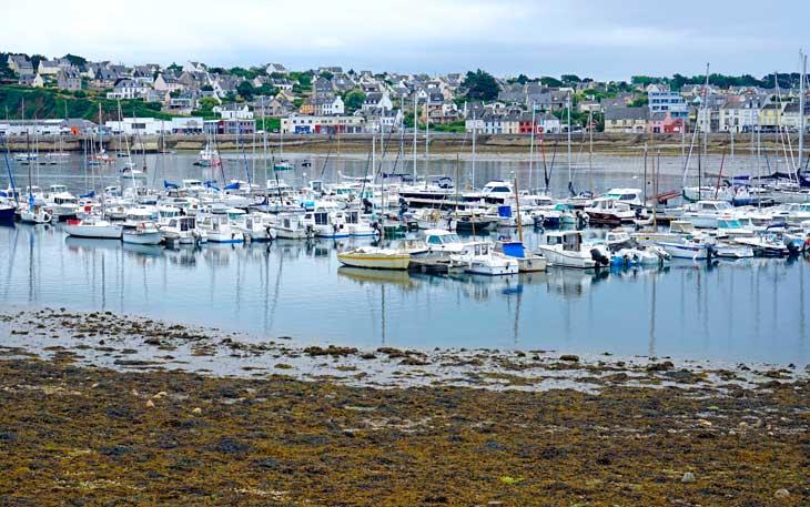 Puerto de Camaret