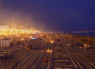 imagen Gandía, playa infinita y patrimonio…