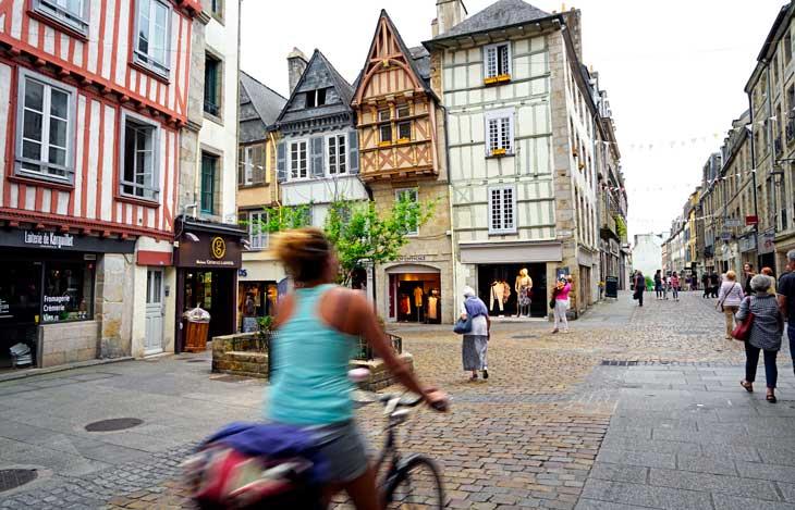 Calle de Quimper