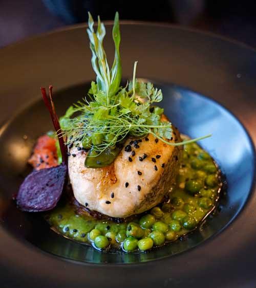 La gastronomía bretona es una de las más ricas de Francia