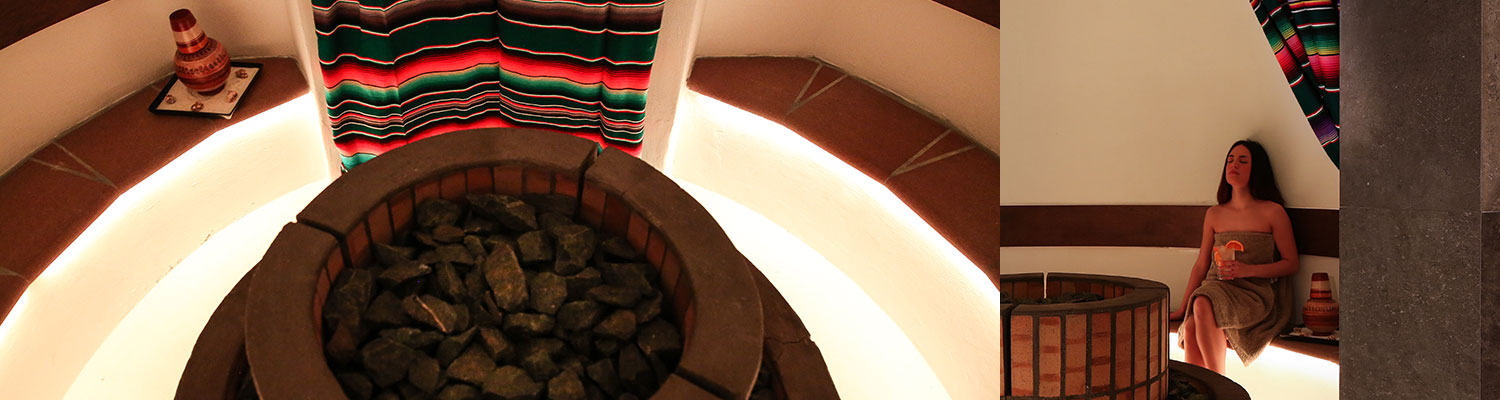 Tratamiento Temazcal en Mayan Secret Spa
