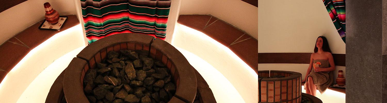Tratamiento Temazcal en Mayan Secret Spa