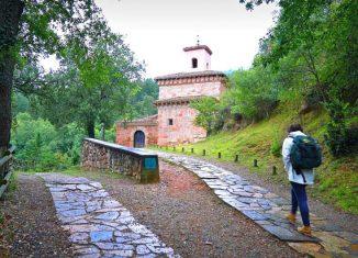 imagen El Camino de Santiago por…