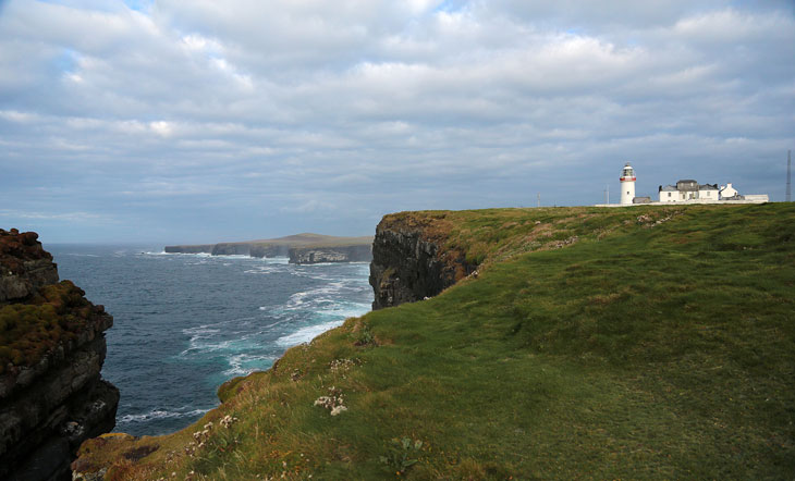 Loop Head © FailteIreland