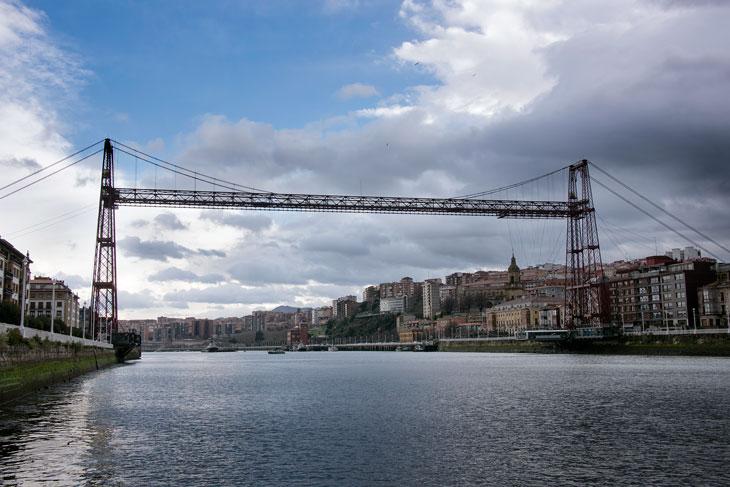 Puente de Portugalete