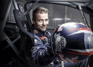 Sebastien Loeb Racing Experience