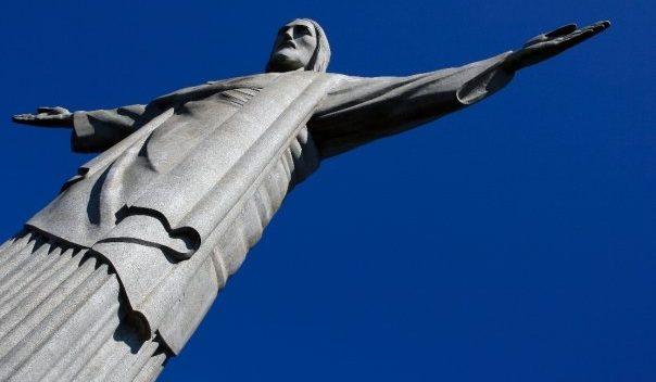 imagen Río de Janeiro, una ciudad…