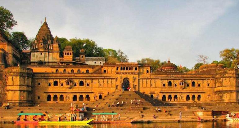 Patrimonio Madhya Pradesh