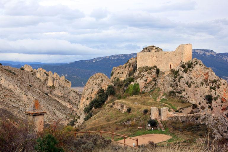 Poza de la Sal. Foto cedida por el Ayuntamiento de Poza de la Sal