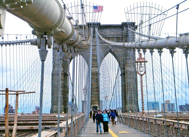 Puente de Brooklin
