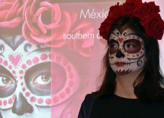 imagen México apuesta por el turismo…