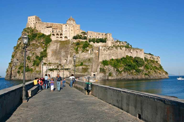 Castillo aragonés