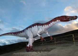 imagen Vuelven el Dinobús y el…