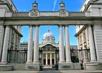 imagen Irlanda y su espíritu navideño