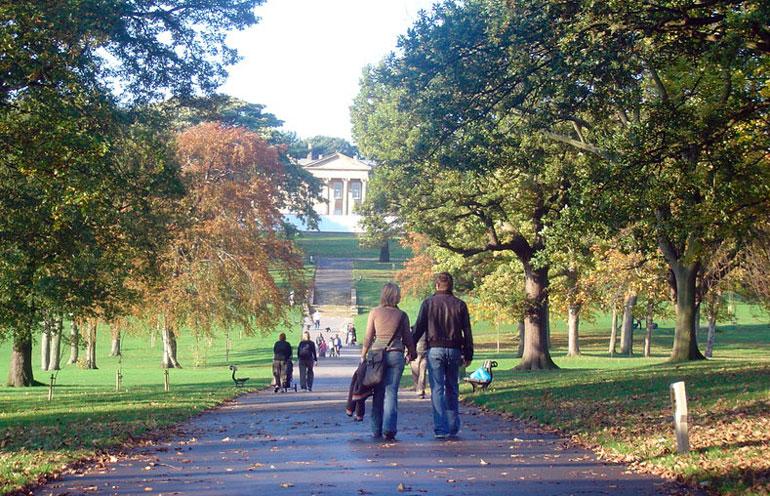 Parque de Leeds