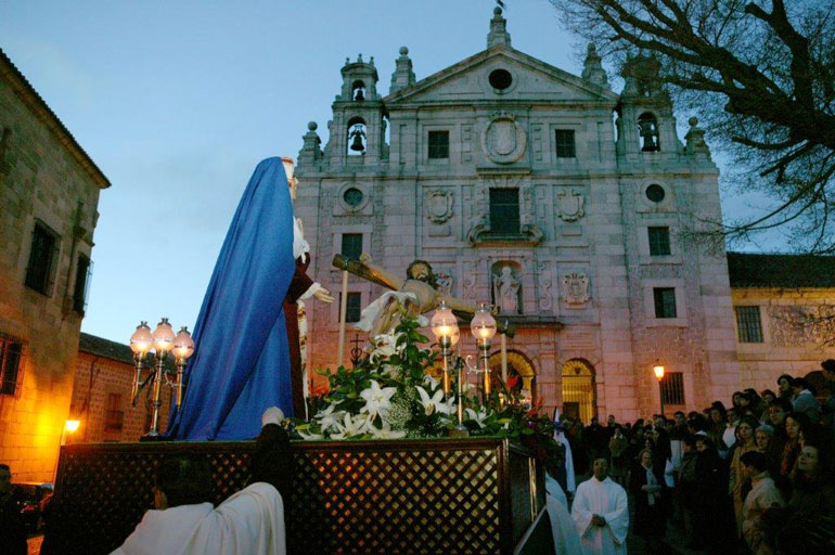 Semana Santa en Ávila
