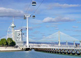 imagen Lisboa con Avani Hotels