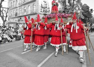 imagen Semana Santa en Murcia