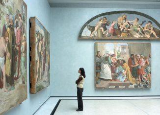 imagen 10 museos de Berlín a…