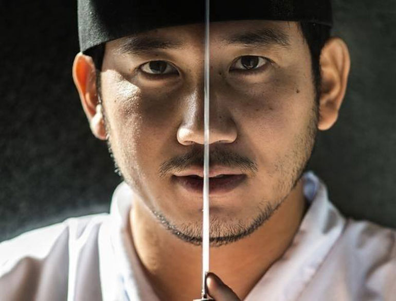 Daisuke Fukamura © JC Morant