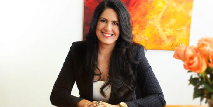 imagen Entrevista a Verónica Sevilla, gerente…