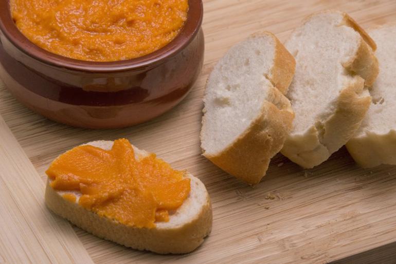 Almogrote, uno de los emblemas de la gastronomía de La Gomera