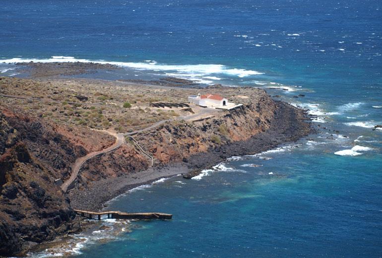 Reserva natural de Puntallana