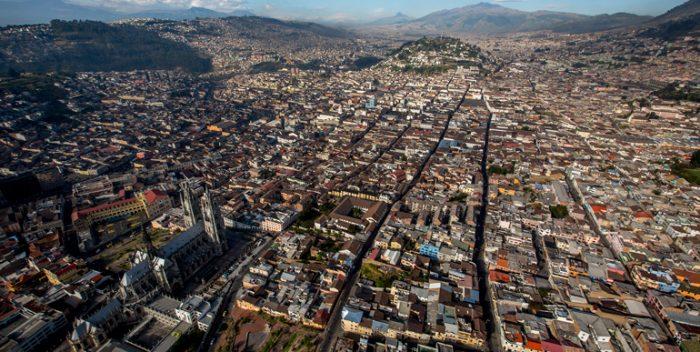 imagen Quito: siete imprescindibles de la…