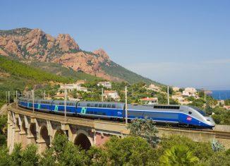 imagen Renfe – SNCF en Cooperación…