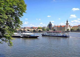 imagen Vídeo República Checa en familia