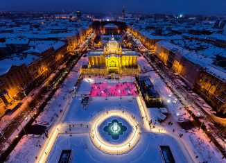 imagen Navidad en Dubrovnik y Zagreb