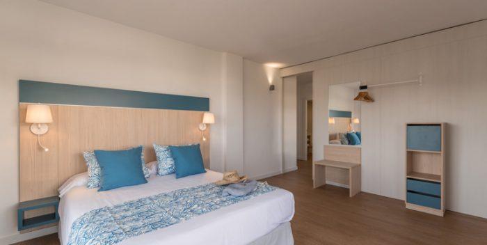 Habitación Hotel Salou Beach