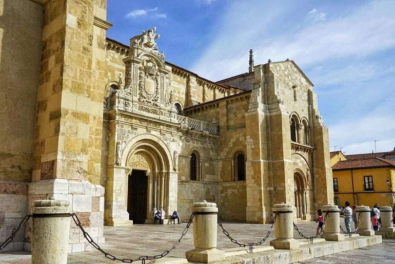 Real Colegiata de San Isidoro de León