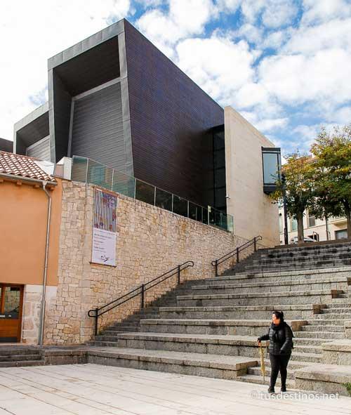 Centro de Arte Caja Burgos, CAB