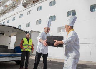 imagen Costa Cruceros y Banc dels…