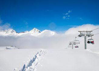 imagen Las estaciones de esquí de…