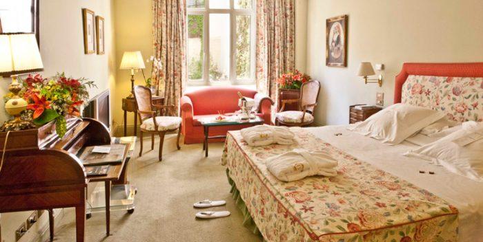 imagen Hotel Orfila, lujo y distinción…