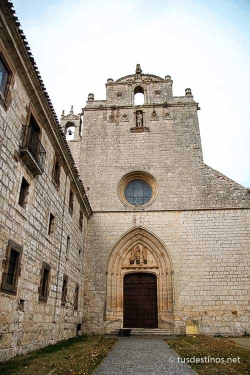 Monasterio de San Pedro de Cardeña