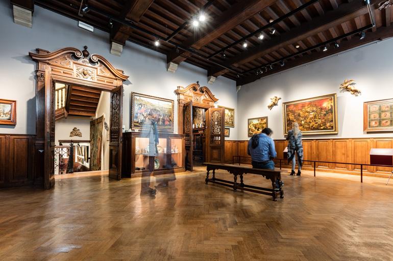 Museo Mayer van den Bergh