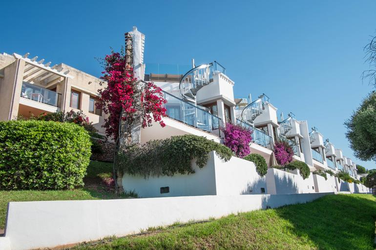 Pierre & Vacances Binibeca, en Menorca