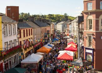A Taste of West Cork