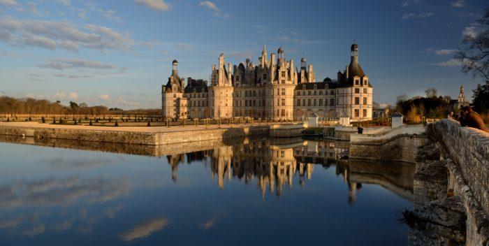 Castillo de Chambord ©LdeSerres