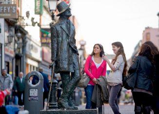 imagen Bloomsday, homenaje de los irlandeses…