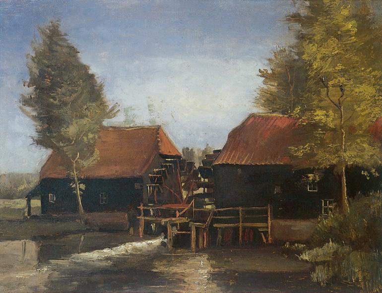 El círculo íntimo de Van Gogh: amigos, familia y modelos en el Museo Noordbrabants, de Bolduque