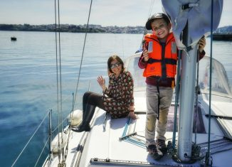 Ferrol es un destino perfecto para los más pequeños