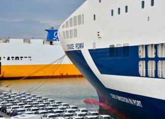 imagen Grimaldi presenta el Cruise Roma,…