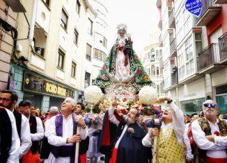 imagen Cuatro imprescindibles de las Fiestas…