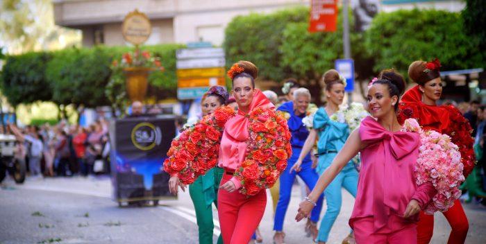 imagen Vídeo Fiestas de Primavera en…