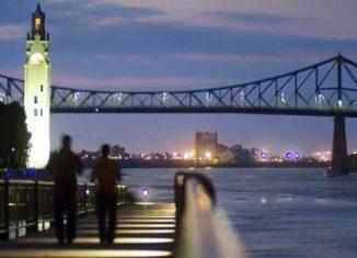 Viejo puerto de Montreal © Marie-Reine Mattera